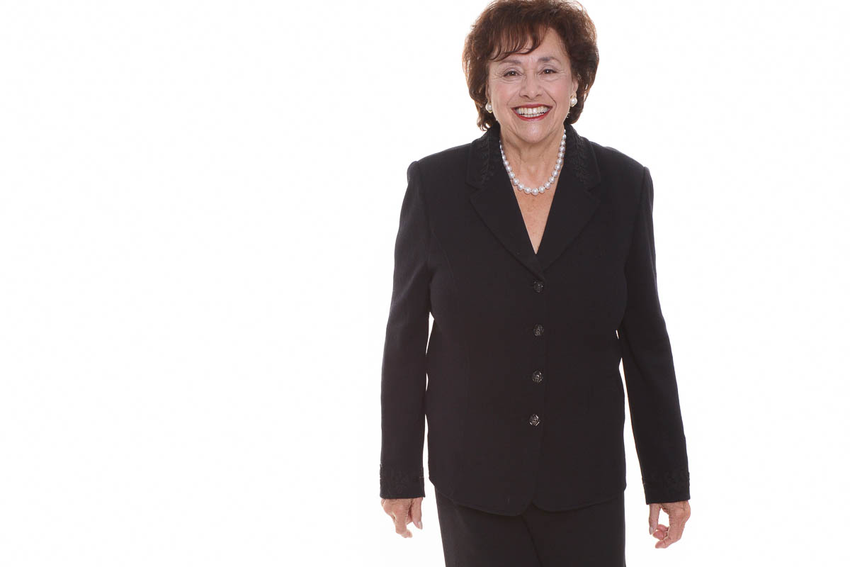 Nita Lowey, Chairwoman of the House Appropriations Committee and House Representative for the 17th District of New York