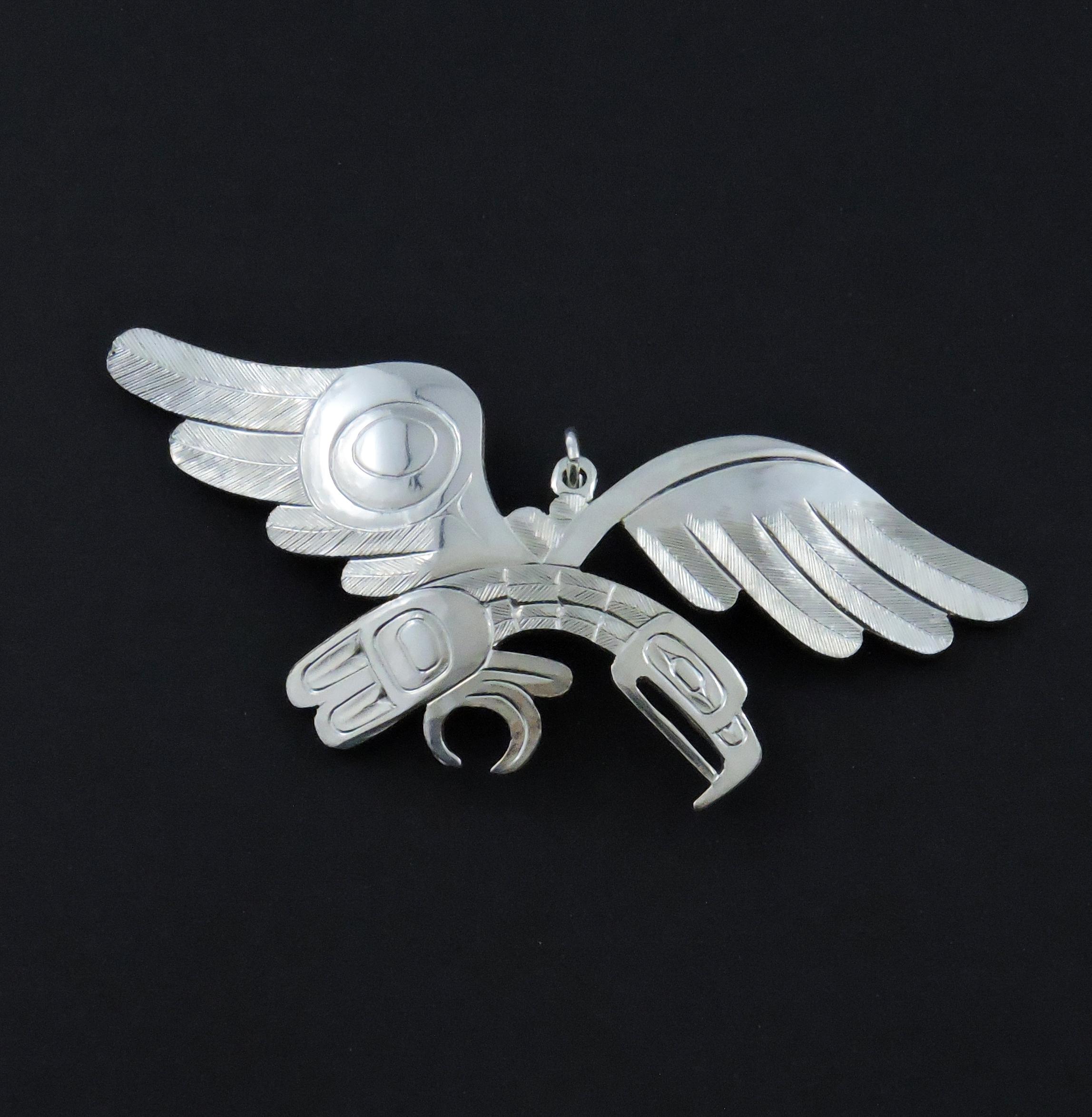 haida-silver