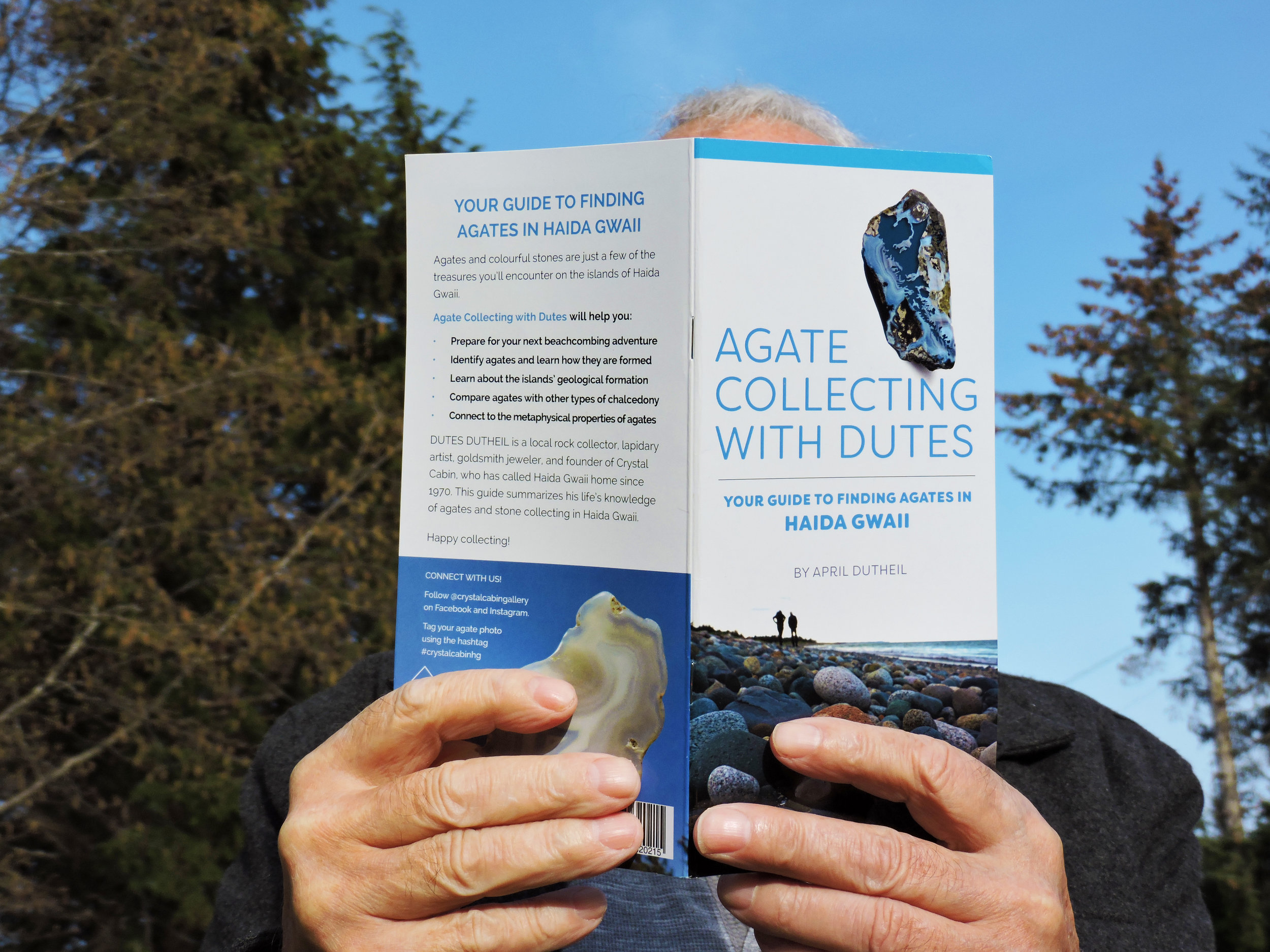 Agate Collecting with Dutes: Your Guide to Finding Agates in Haida Gwaii