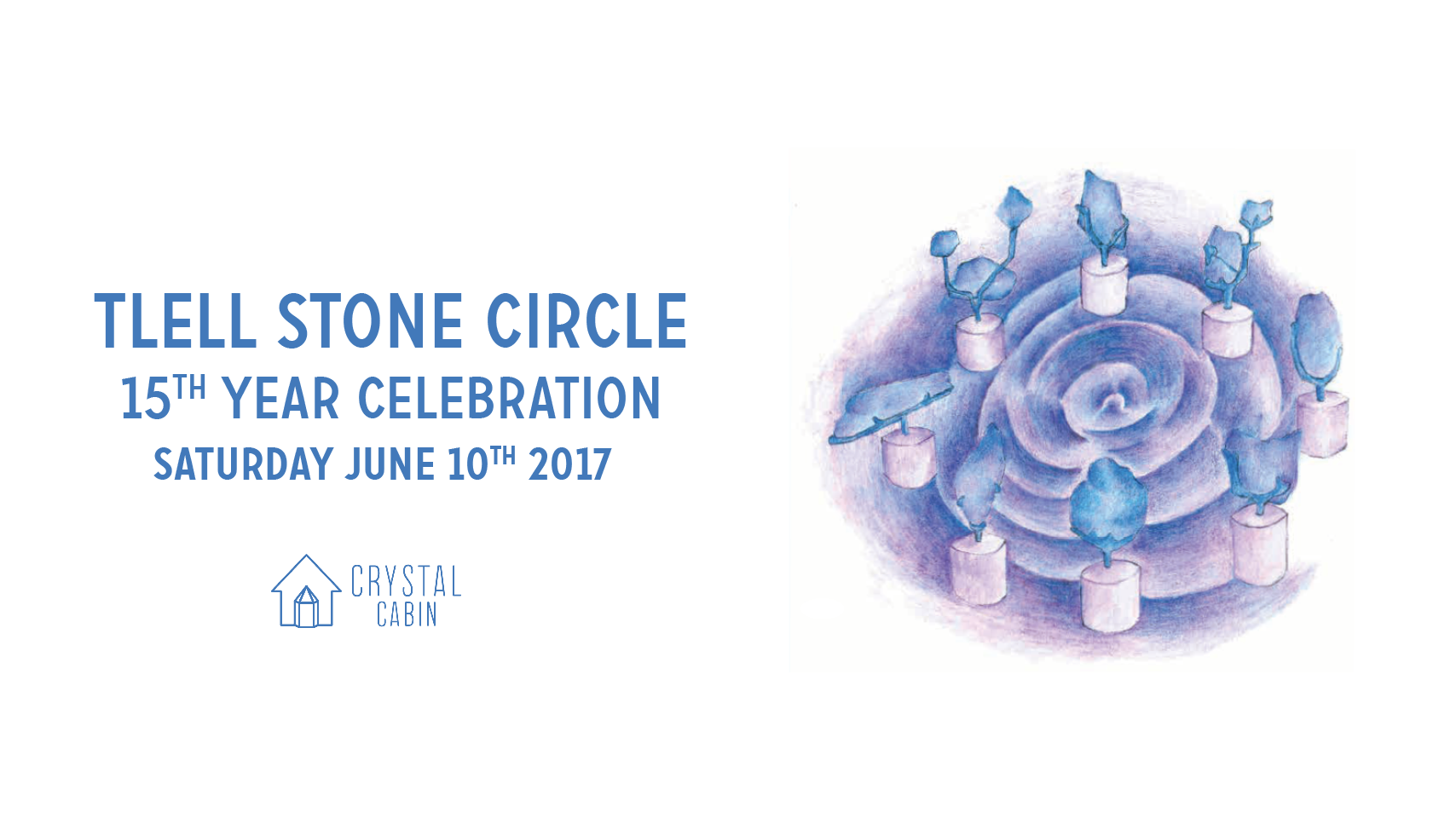 Haida Gwaii Tlell Stone Circle