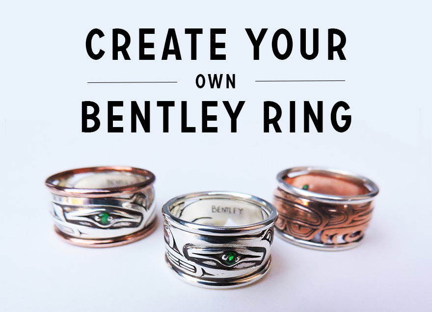 Create Your Own Bentley Ring