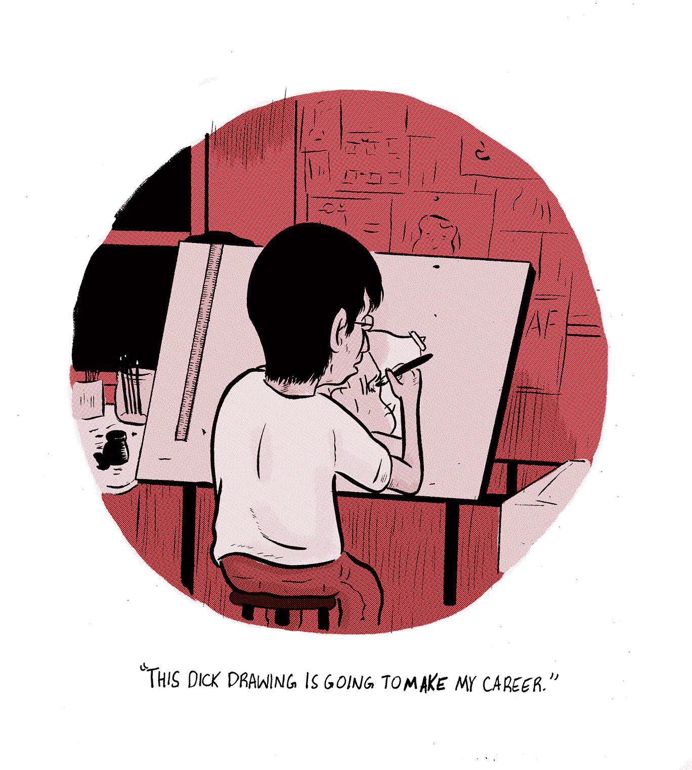 Illustration Career