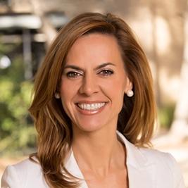 Julie Linn, president of Texans for Education Reform