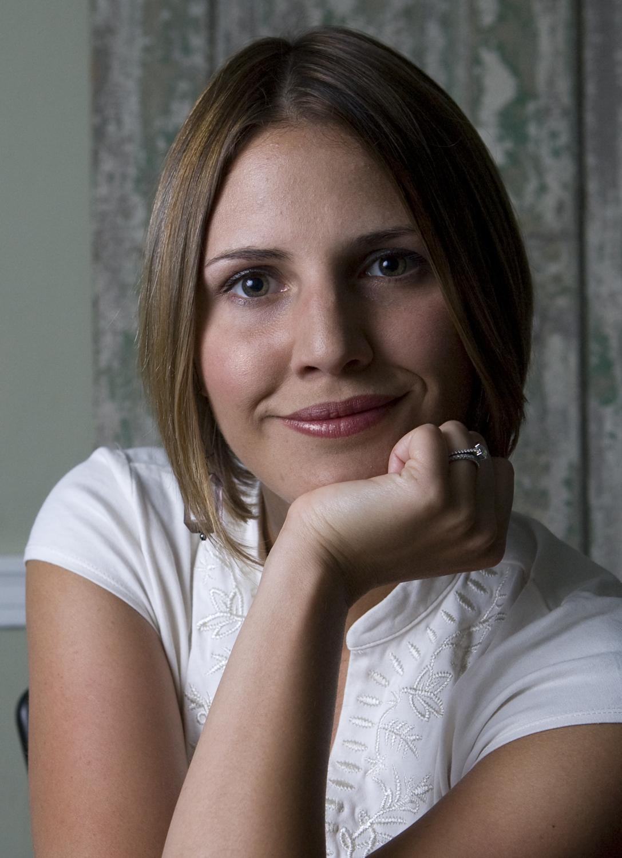 Laura Waters Hinson