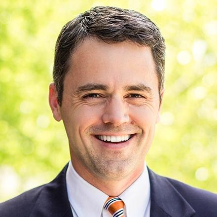 John Ranheim  Vice President of Advancement Covenant Theological Seminary
