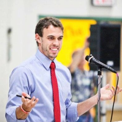 Caleb Heimlich is Executive Director of the Washington State Republican Party.