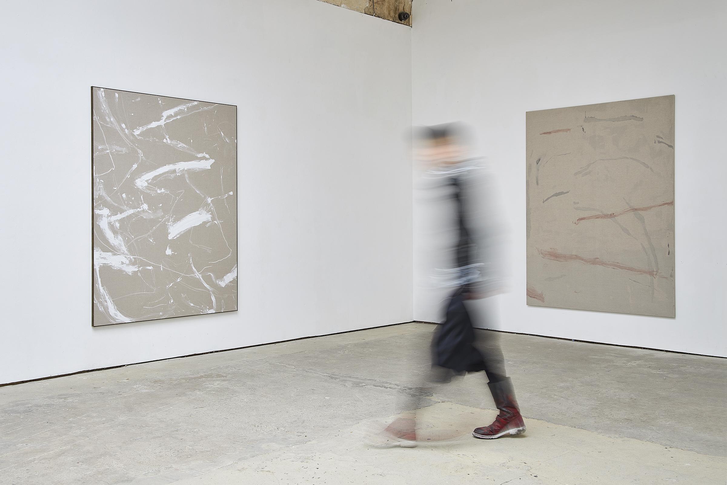 STRUAN TEAGUE : ARTIST ROOMS : 2019