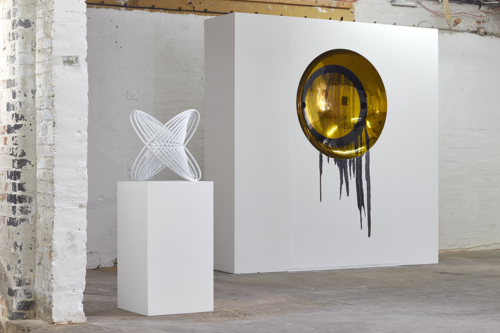 SUNGFEEL YUN : ARTIST ROOMS : 2017