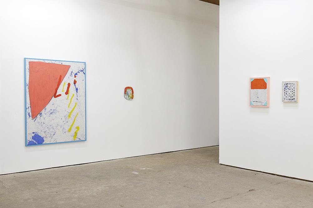TIM GARWOOD : ARTIST ROOMS : 2017