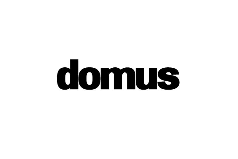 Gerry Judah Fragile Lands Featured in Domus