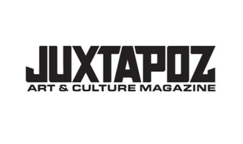 Gerry Judah Fragile Lands Featured in Juxtapoz Magazine