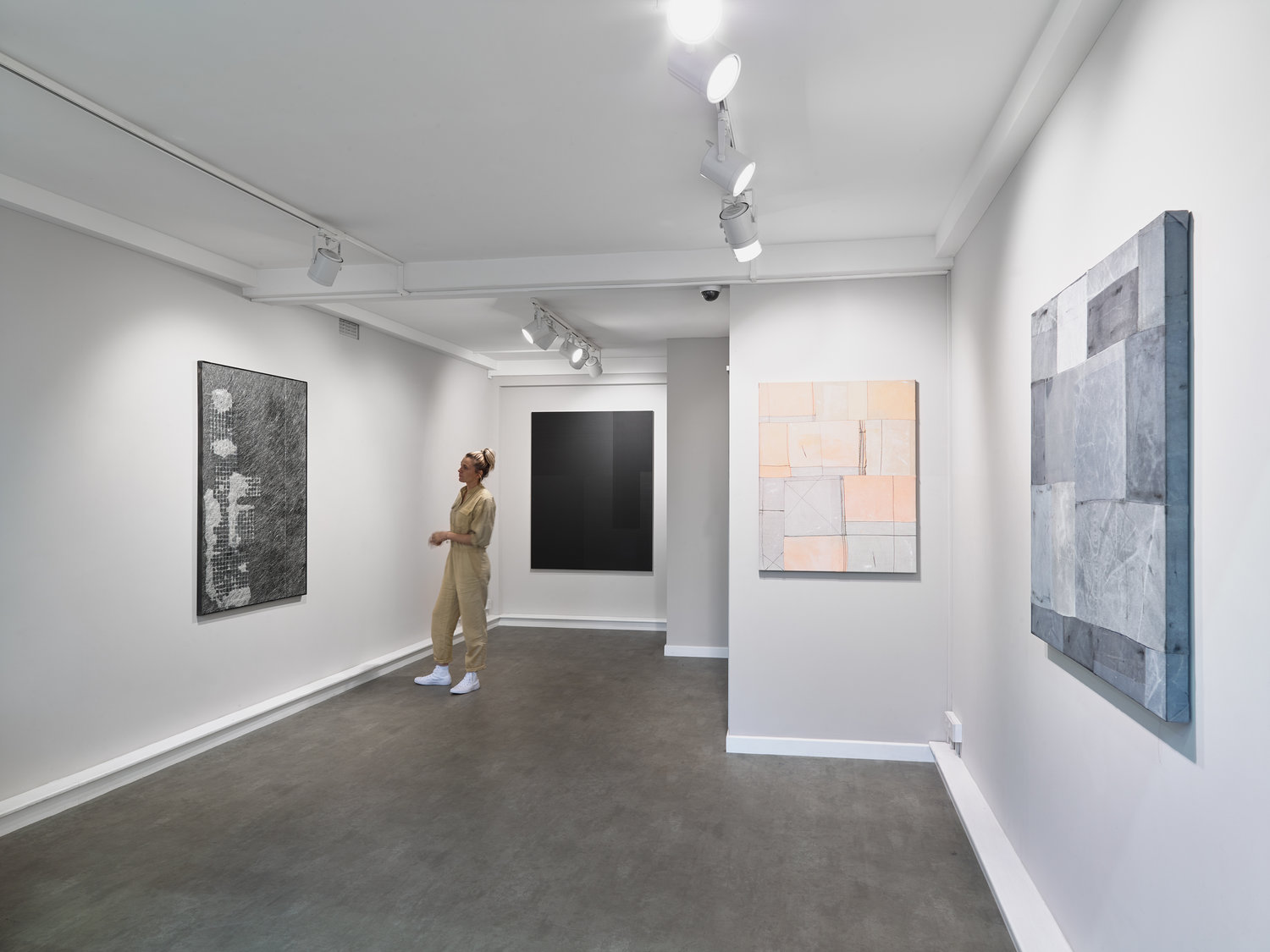 Markers Exhibition Launched