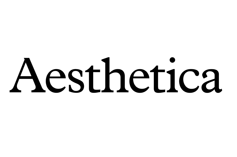 Encounter Contemporary Featured in Aesthetica
