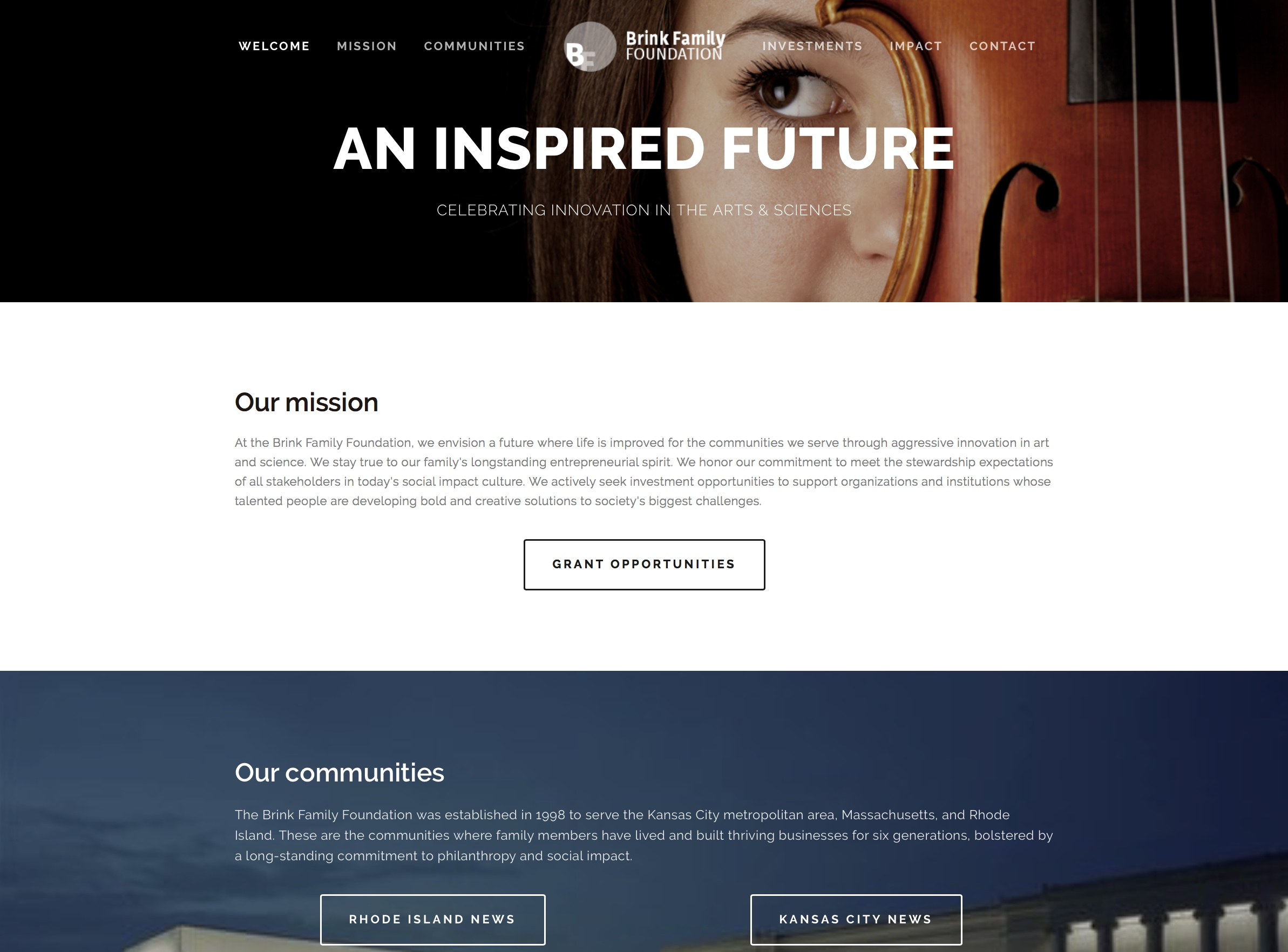 - Private Foundation Templates