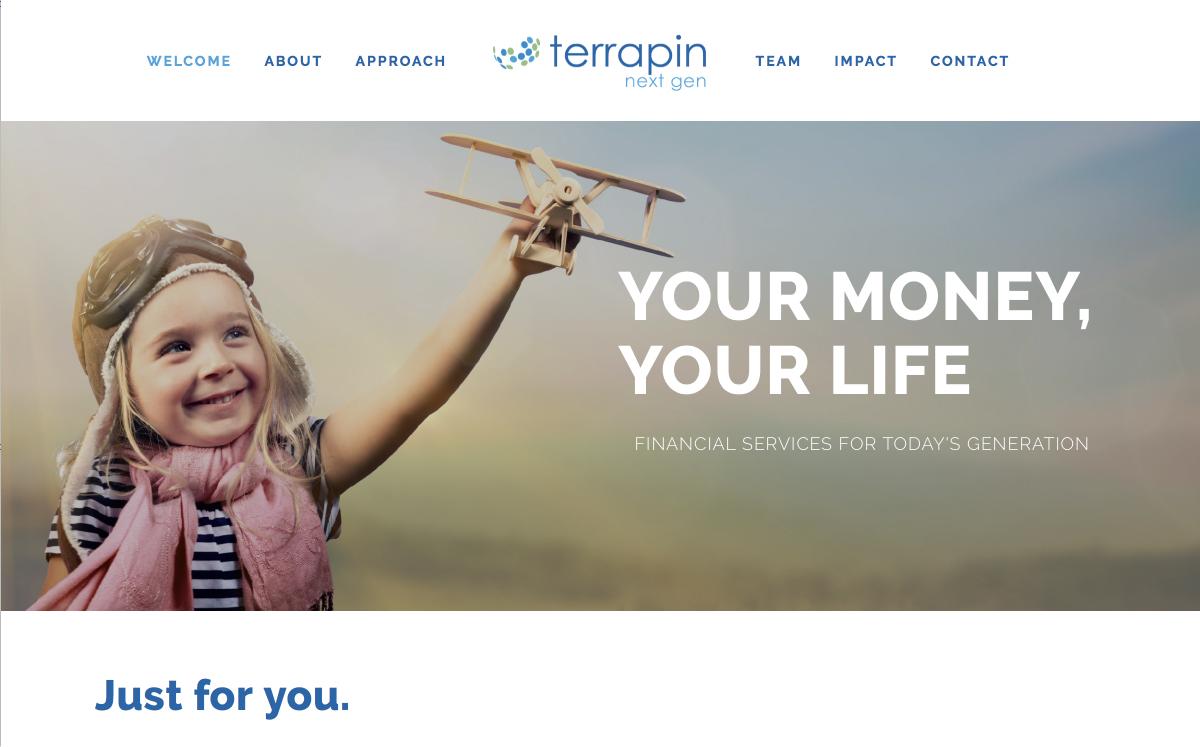 Terrapin Next Generation