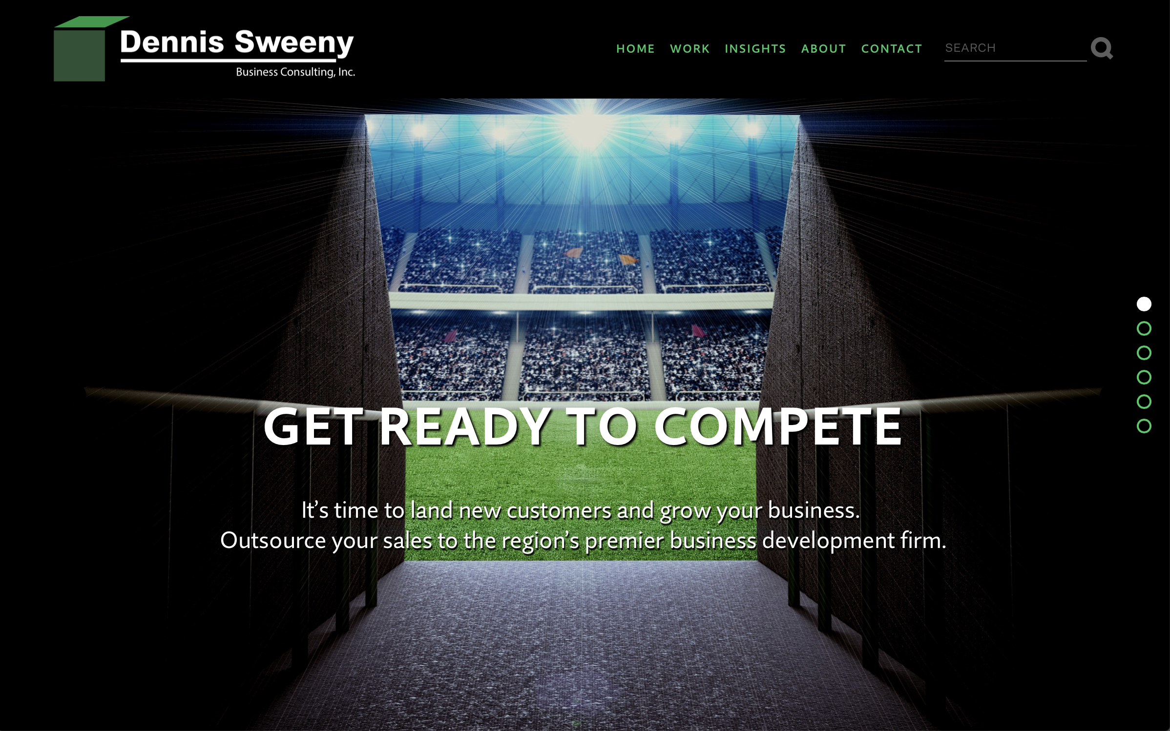 Dennis Sweeny Business Consulting, Inc.