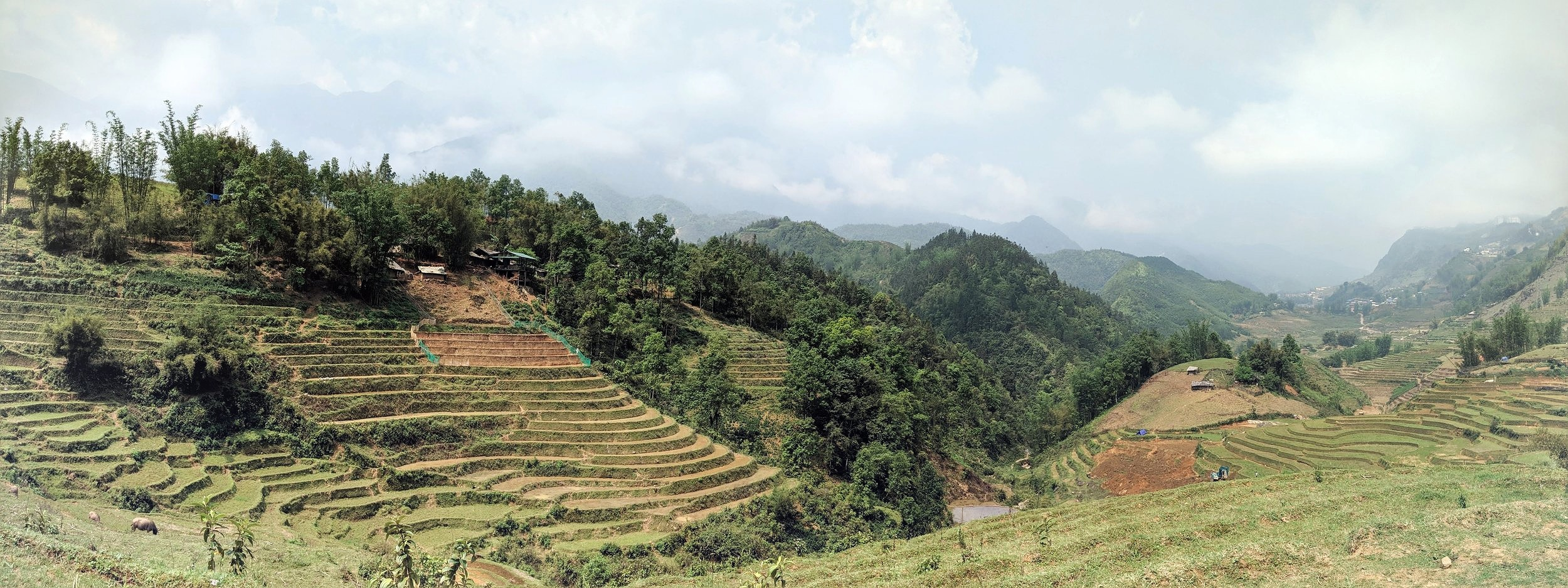 The Amazing Sapa, Vietnam