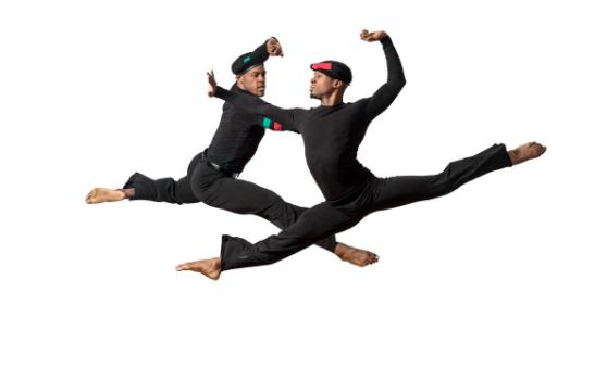 Philadanco: The Philadelphia Dance Company