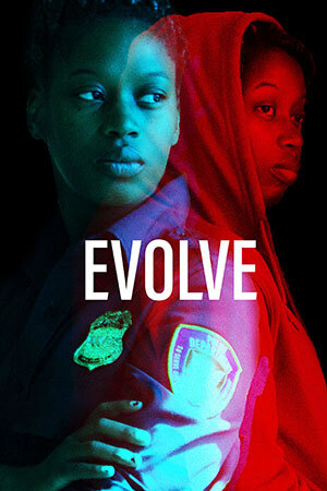 Portland'5 and the Red Door Project present: Evolve