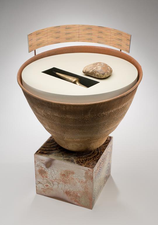 EQUI Bowl, Box & Mount EVERGREEN