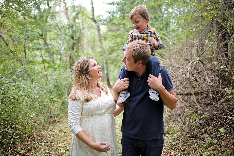 Blacksburg Maternity Photographer