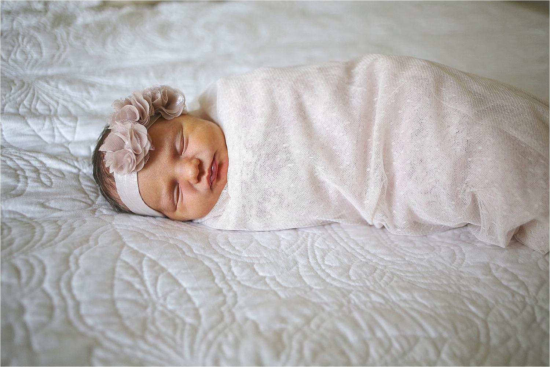 Roanoke Newborn Photographer