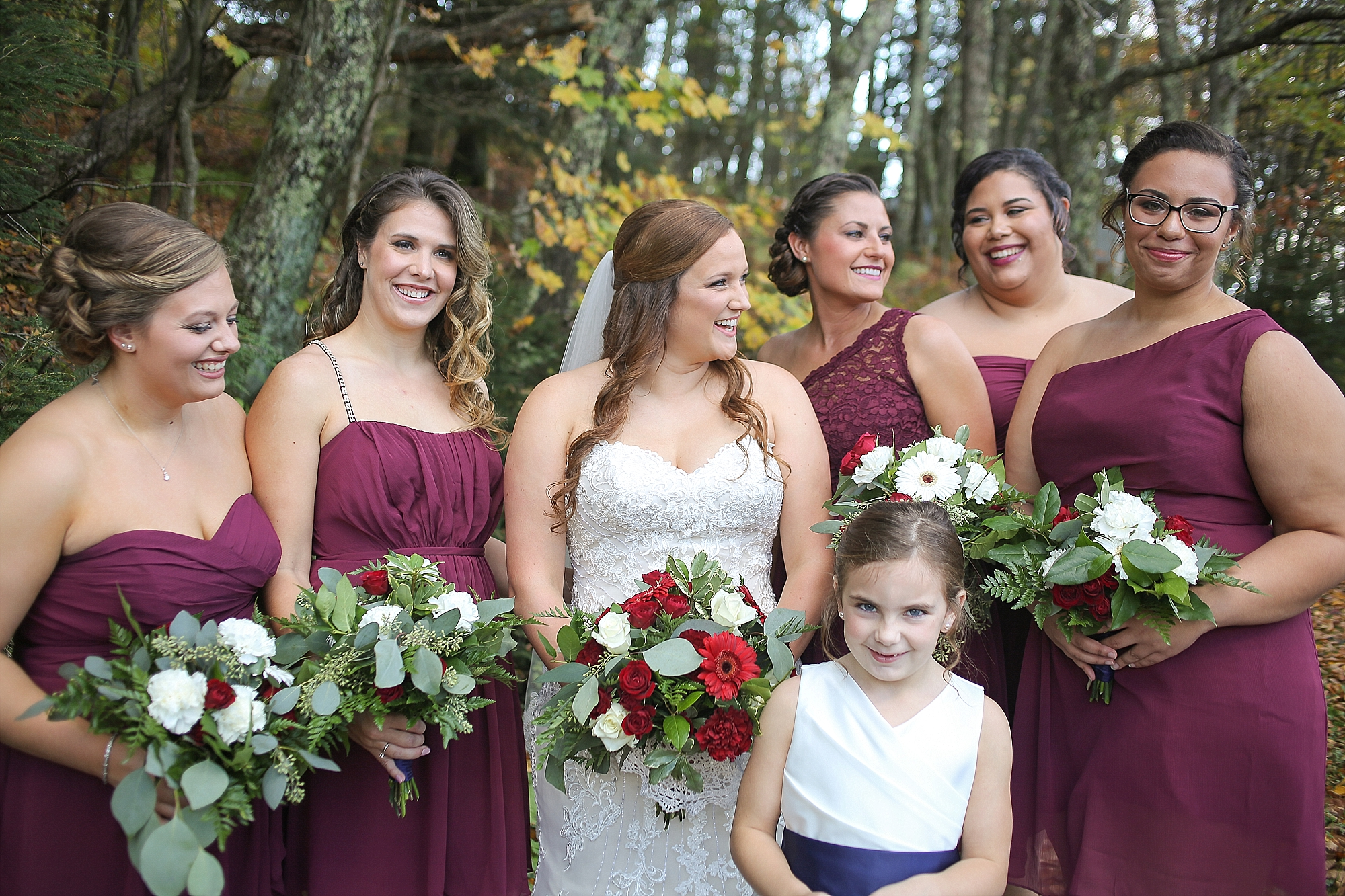 Virginia Wedding Photographers: Holly Cromer | Mountain Lake Wedding Photos