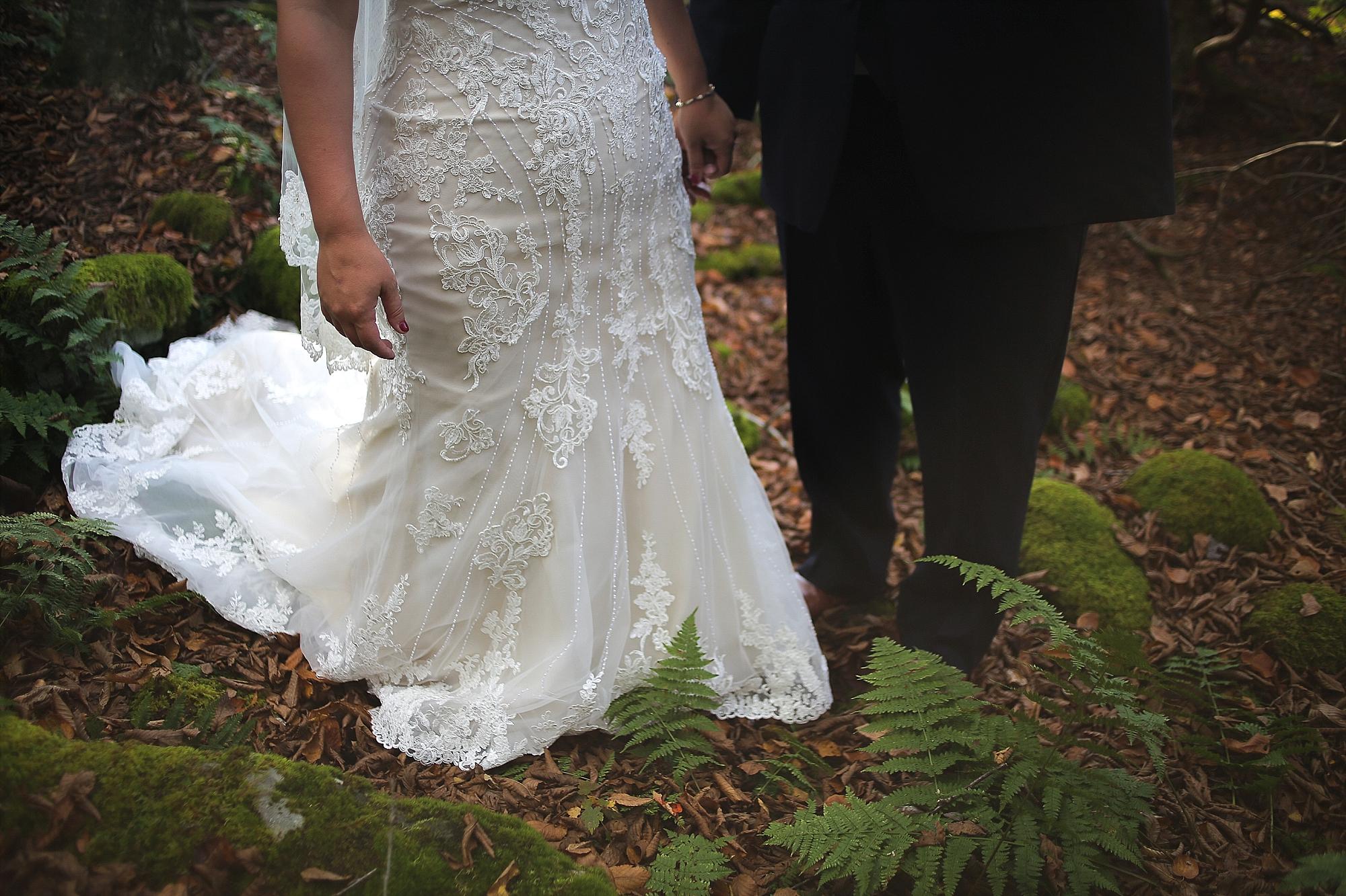 Virginia Wedding Photographers: Holly Cromer   Mountain Lake Wedding Photos