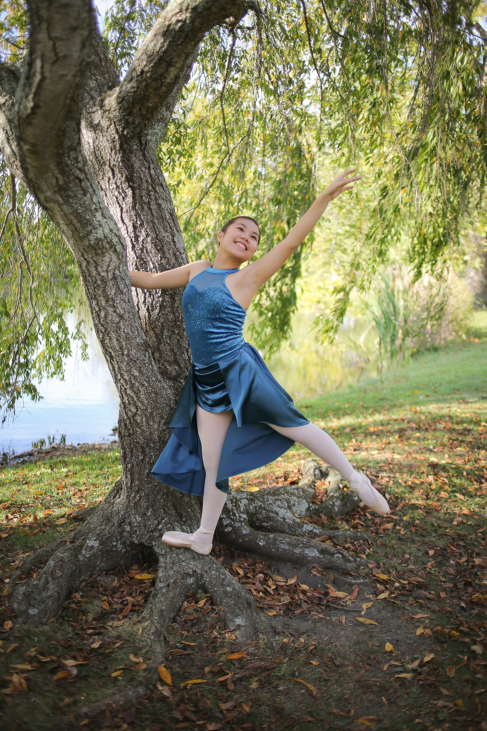 Ballet with Miss Rachel | Blacksburg Small Business and Branding Photographer, Holly Cromer