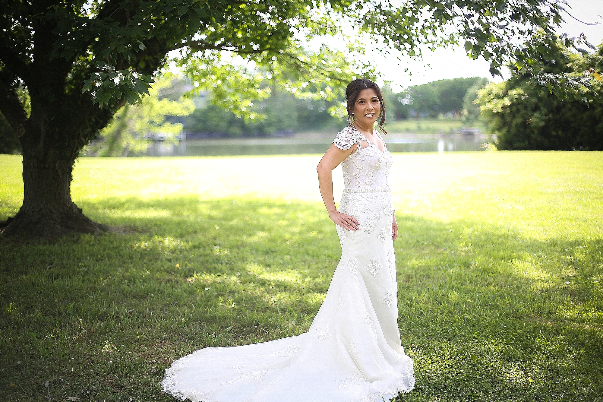 Chesapeake Bay Wedding Photography | Virginia Wedding Photography by Holly Cromer