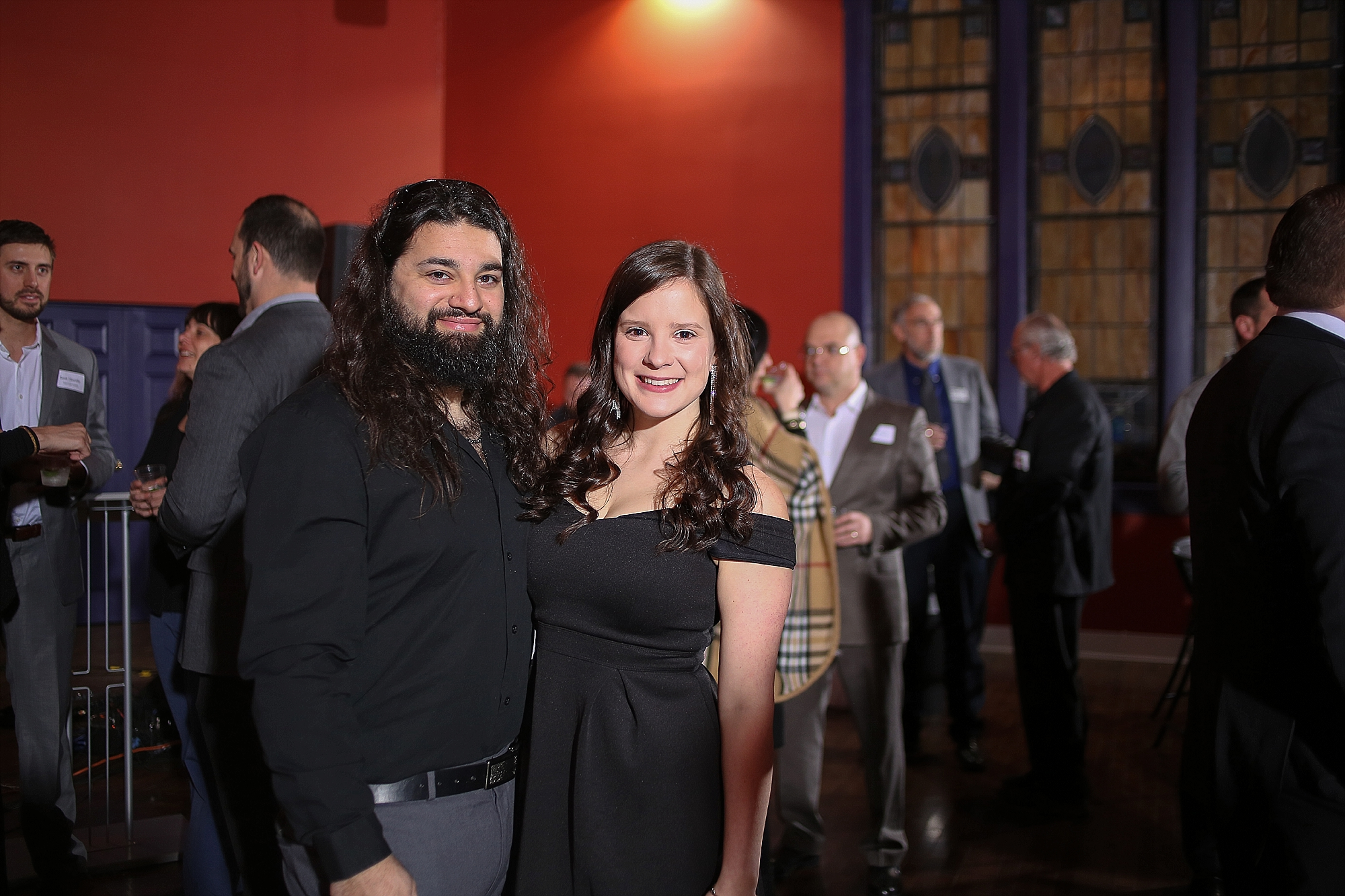 New River Valley Home Builder's Association Annual Gala & Excellence in Building Award Ceremony 2019