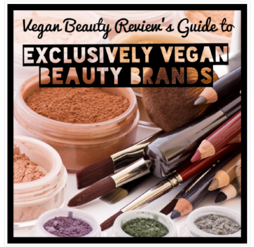 This website offers so many helpful lists of safe, cruelty free products and an exclusive list of vegan brands.