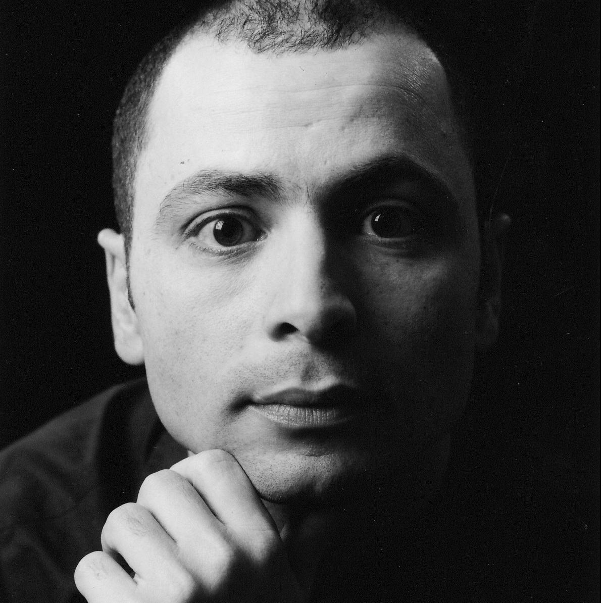 Hatem Nadim, piano