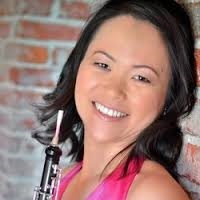 Rong Huey Liu, oboe