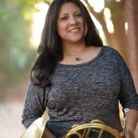 Lanette Lopez-Compton, horn