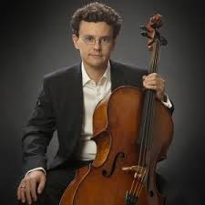 Jonathan Ruck, cello