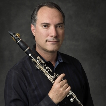 Guy Yehuda, clarinet