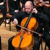 Thomas Loewenheim, cello