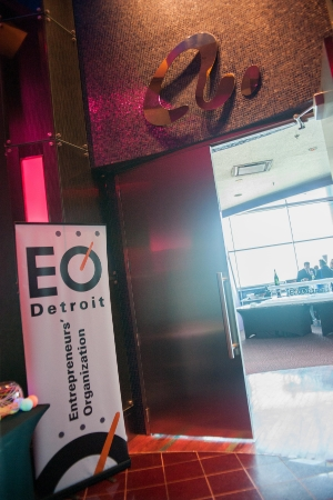 2016-06-11 EO Detroit Event - Annual Party, Motor City Casino, Detroit, Mi