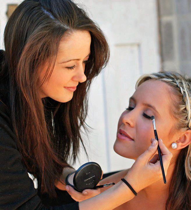 Sweet Her    Wedding Make up artist