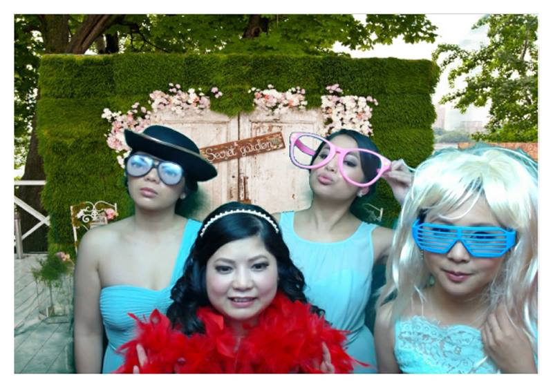 Wedding of Angie & Ryan    8th of August 2015