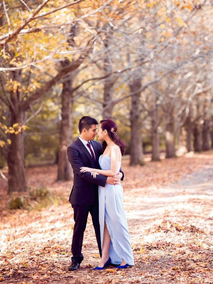 Wedding of Linh & Huy    8th of August 2015