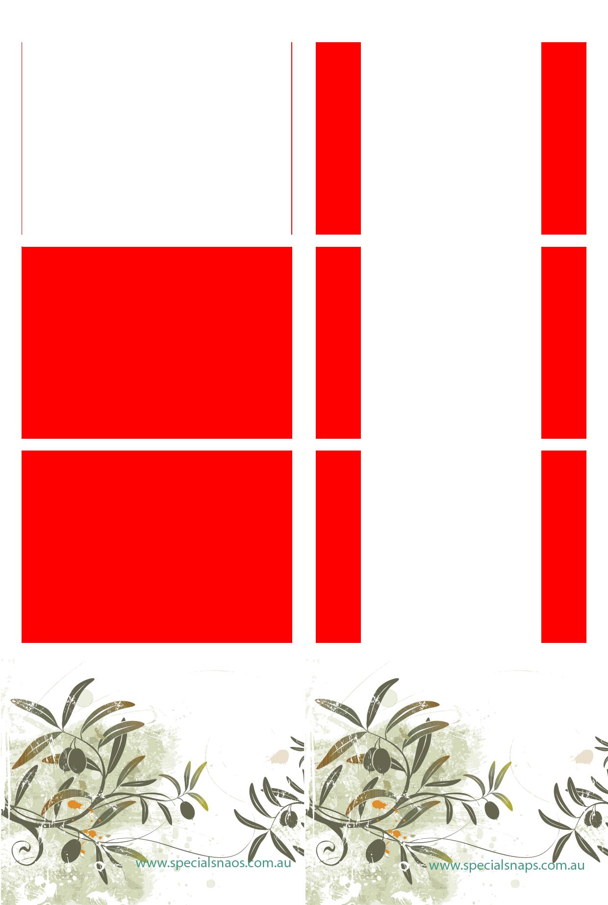 7. Green Plants