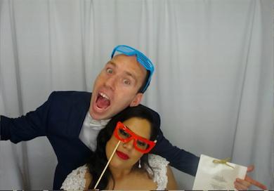 Wedding of Chris & Nishi    25th of October 2015