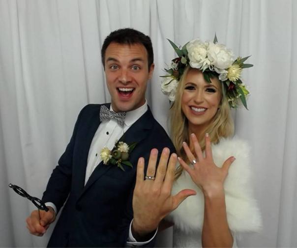 Wedding Of Carlia & Andrew    7th Of November 2015