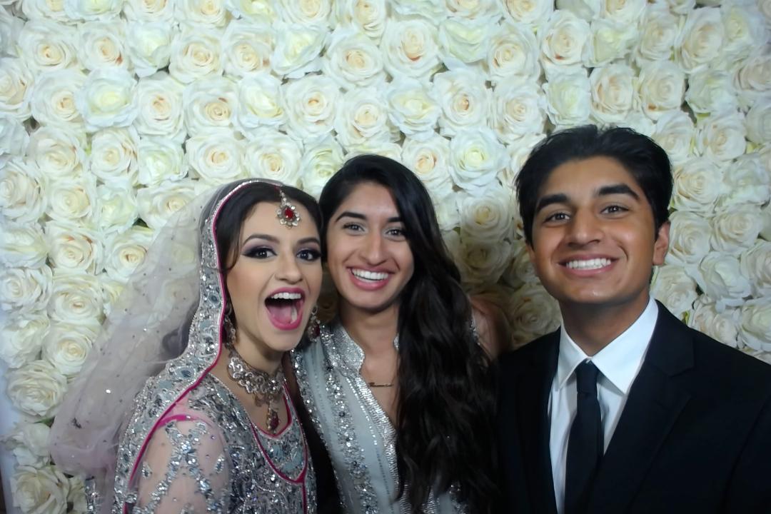 Wedding of Rima & Arfhan    12th of February 2016