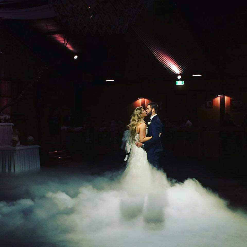 dry ice special snaps photo booth hire