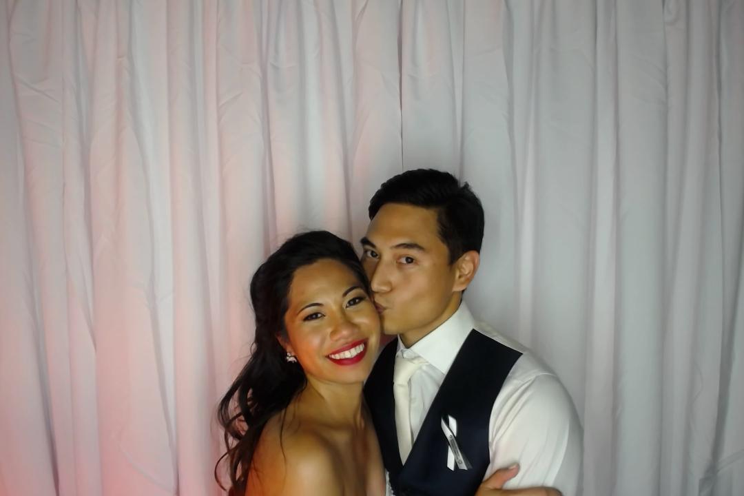 Wedding of Leianne & Jayson    2nd April 2016
