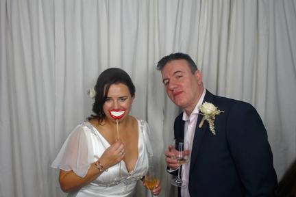 Wedding of Dean & Laurette    27th August 2016