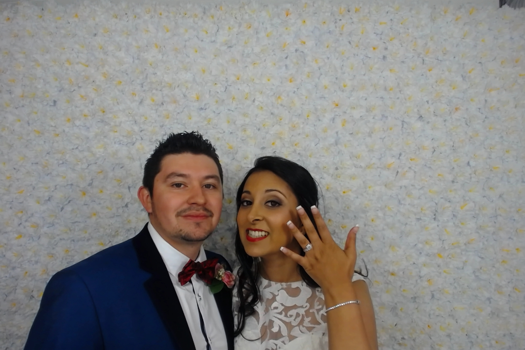 Wedding Of Tiffany & Joe    5th Of November 2016